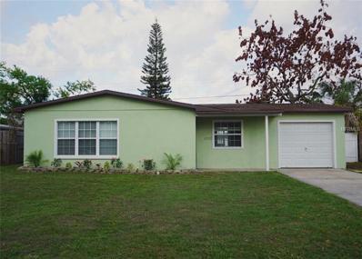 4925 Crest Hill Drive, Tampa, FL 33615 - MLS#: T2932092