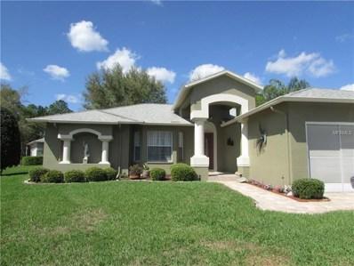 10907 Trelain Way, Hudson, FL 34667 - MLS#: T2932106