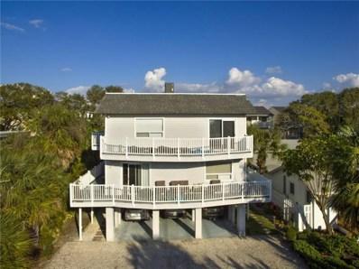 115 Canal Avenue UNIT 2, Indian Rocks Beach, FL 33785 - MLS#: T2932129