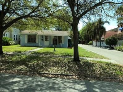 2320 W Bristol Avenue, Tampa, FL 33609 - MLS#: T2932142