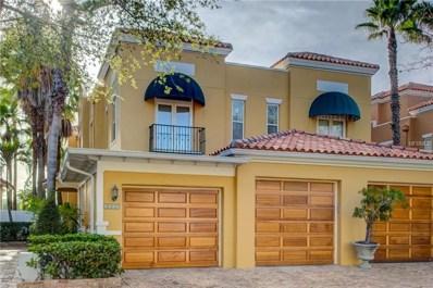 1115 Abbeys Way, Tampa, FL 33602 - MLS#: T2932156
