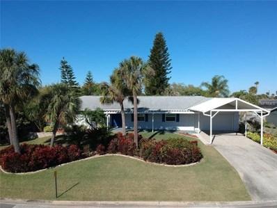 6340 Flamingo Drive, Apollo Beach, FL 33572 - MLS#: T2932164