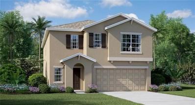14810 Emerald Landing Place, Wimauma, FL 33598 - MLS#: T2932176