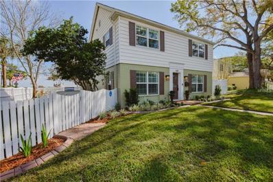 626 Marmora Avenue, Tampa, FL 33606 - MLS#: T2932213