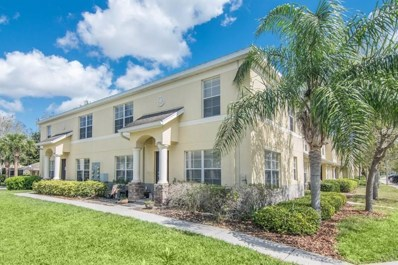 10924 Keys Gate Drive UNIT n\/a, Riverview, FL 33579 - MLS#: T2932216