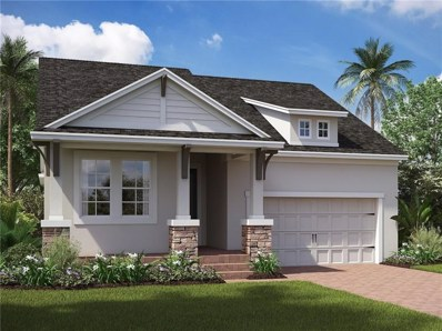 12280 Lyon Pine Lane, Odessa, FL 33556 - MLS#: T2932234