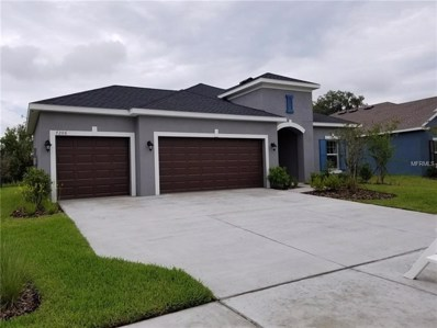 7206 Mill Hopper Court, Palmetto, FL 34221 - MLS#: T2932245
