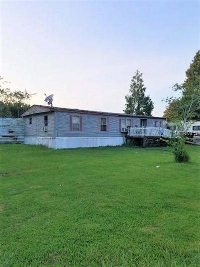 404 Tammis Lane, Mulberry, FL 33860 - MLS#: T2932264