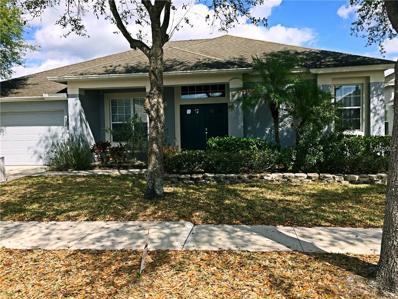 3532 Fortingale Drive, Wesley Chapel, FL 33543 - MLS#: T2932270