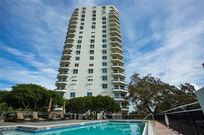 3435 Bayshore Boulevard UNIT 300N, Tampa, FL 33629 - MLS#: T2932279