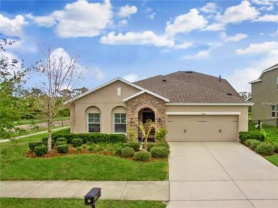 5402 Sagecrest Drive, Lithia, FL 33547 - MLS#: T2932311
