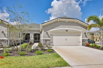 10303 Holstein Edge Place UNIT 282, Riverview, FL 33569 - MLS#: T2932345
