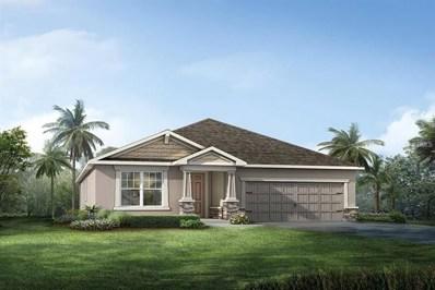 11610 Blue Woods Drive UNIT 156, Riverview, FL 33569 - MLS#: T2932366