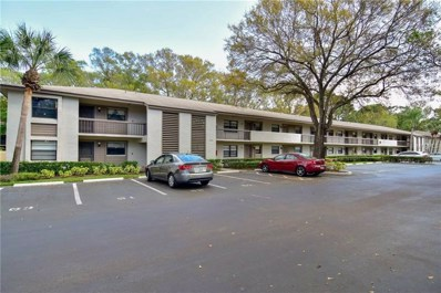 3034 Eastland Boulevard UNIT D202, Clearwater, FL 33761 - MLS#: T2932404