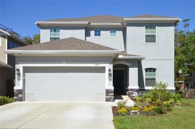 3209 W Cherokee Avenue, Tampa, FL 33611 - MLS#: T2932433