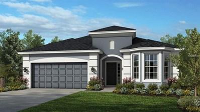 8537 Grand Aspen Way, Riverview, FL 33578 - MLS#: T2932447