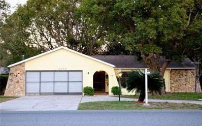 2506 Deltona Boulevard, Spring Hill, FL 34606 - MLS#: T2932452