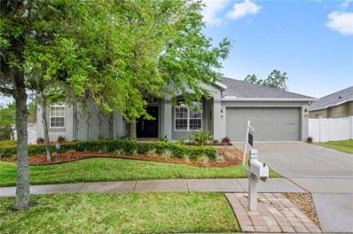 3437 Fortingale Drive, Wesley Chapel, FL 33543 - MLS#: T2932462