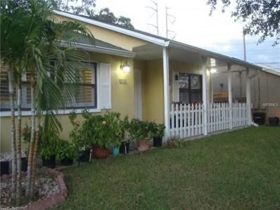 825 Pine Street, Tarpon Springs, FL 34689 - MLS#: T2932470