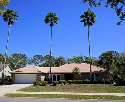 2262 Toniwood Lane, Palm Harbor, FL 34685 - MLS#: T2932510