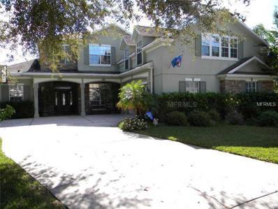 6867 Lunar Lane, Orlando, FL 32812 - #: T2932529