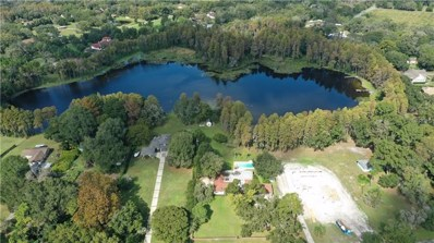 1007 Lake Charles Circle, Lutz, FL 33548 - MLS#: T2932551
