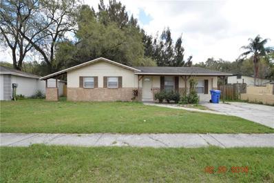 8513 Tidewater Trail, Tampa, FL 33619 - MLS#: T2932560