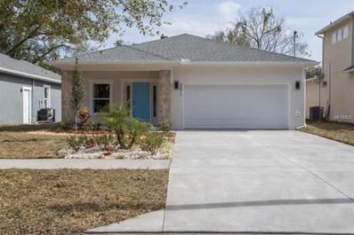 3811 N Highland Avenue, Tampa, FL 33603 - MLS#: T2932585