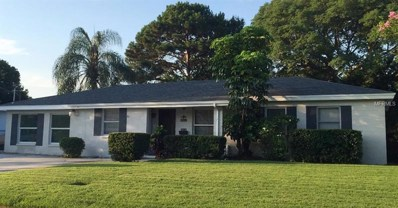 3910 W Wallace Avenue, Tampa, FL 33611 - MLS#: T2932587