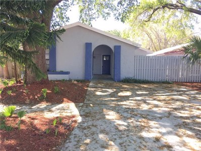 10510 N Weeping Willow Place, Tampa, FL 33624 - MLS#: T2932625