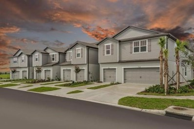 9231 Hillcroft Drive, Riverview, FL 33578 - MLS#: T2932643