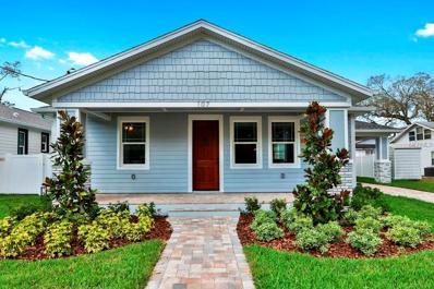 107 W Curtis Street, Tampa, FL 33603 - MLS#: T2932646
