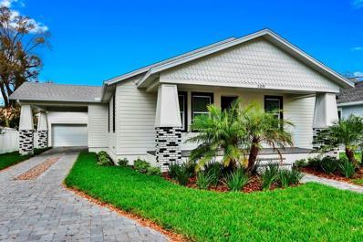 109 W Curtis Street, Tampa, FL 33603 - MLS#: T2932676