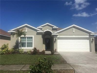 715 Griffen Heights Court, Ruskin, FL 33570 - MLS#: T2932706