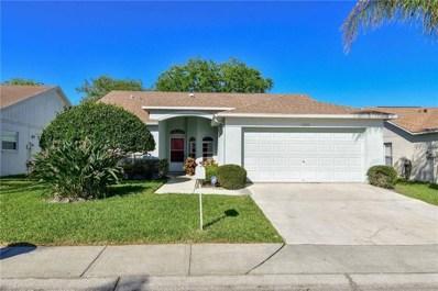 13105 Barth Place, Riverview, FL 33579 - MLS#: T2932731