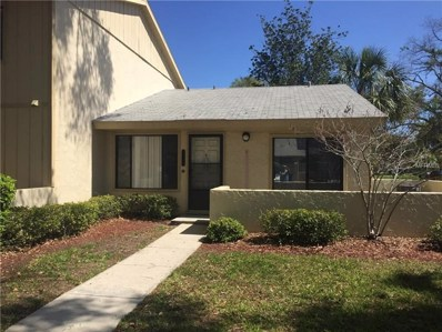 9015 Pebble Creek Drive UNIT 9015, Tampa, FL 33647 - MLS#: T2932735