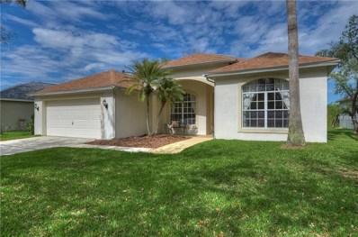 19105 Dove Creek Drive, Tampa, FL 33647 - MLS#: T2932749