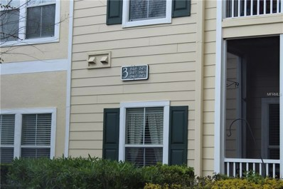18463 Bridle Club Drive UNIT 18463, Tampa, FL 33647 - MLS#: T2932753