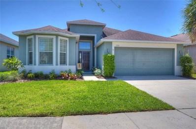 7126 Forest Mere Drive, Riverview, FL 33578 - MLS#: T2932795