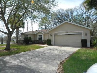 10204 Collar Drive, San Antonio, FL 33576 - MLS#: T2932810