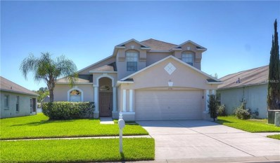 25716 Bruford Boulevard, Land O Lakes, FL 34639 - MLS#: T2932824