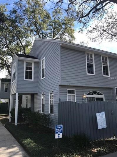 8101 Interbay Boulevard UNIT F, Tampa, FL 33616 - MLS#: T2932840