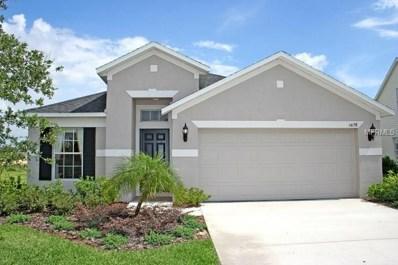 4515 Lindever Lane, Palmetto, FL 34221 - MLS#: T2932873