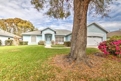 16512 Blenheim Drive, Lutz, FL 33549 - #: T2932877