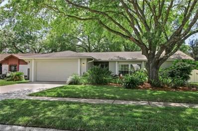 17514 Willow Pond Drive, Lutz, FL 33549 - MLS#: T2932914