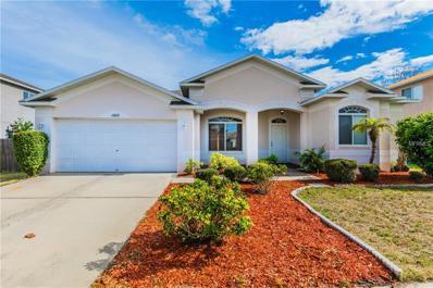 10818 Capstan Lake Drive, Riverview, FL 33579 - MLS#: T2932932