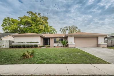 411 Mahogany Drive, Seffner, FL 33584 - MLS#: T2932945