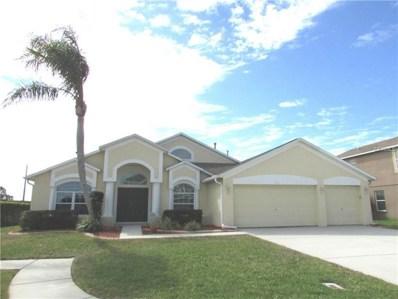 1719 Roseroot Court, Trinity, FL 34655 - MLS#: T2932952