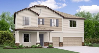 13508 White Sapphire Road, Riverview, FL 33579 - MLS#: T2932957