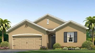 11816 Myrtle Rock Drive, Riverview, FL 33578 - MLS#: T2932961